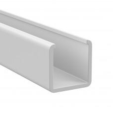 430192 Профиль NEOLED для неоновой ленты, материал: пластик, 1шт=2м