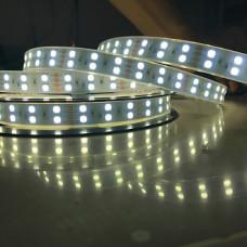Герметичная светодиодная лента SMD 5050 120LED/m IP65 24V RGB+W