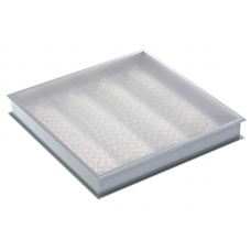 Светодиодный светильник армстронг cерии Стандарт LE-0033 LE-СВО-02-040-0334-40Т