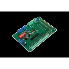 Контроллер подсветки ступеней КАП-16 плата