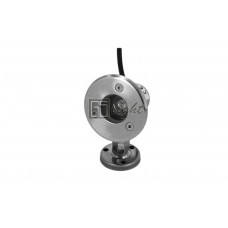 Подводный светодиодный светильник 1W SC-B01-1 White